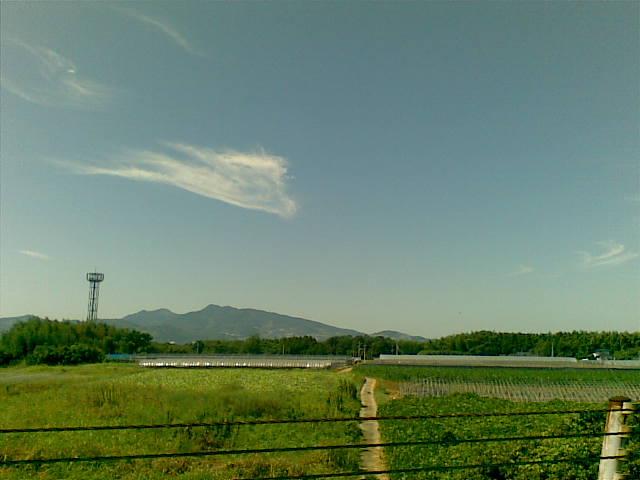 走行6日目:熊本より